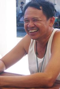 Huwarang abogado ng mga manggagawa at masang anakpawis